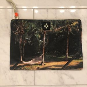 India Hicks Pouch